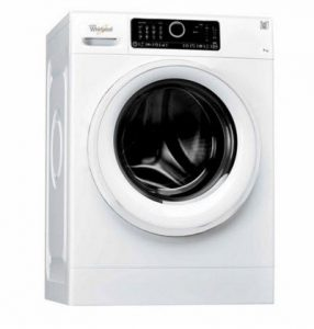 whirlpool FSCR70410 review
