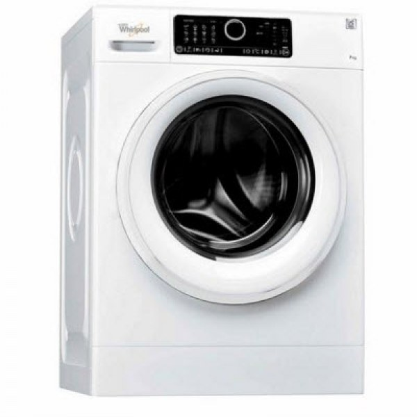 Whirlpool FSCR 70410 review