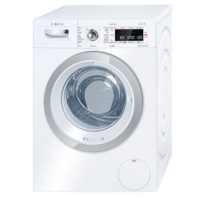 Bosch WAW32592NL review