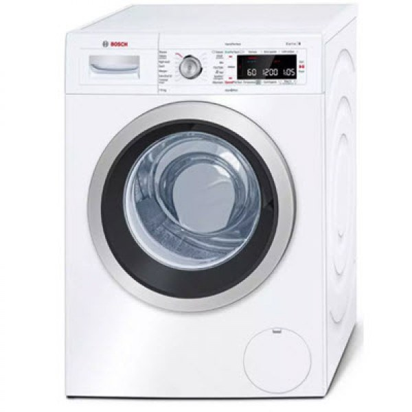 Bosch WAW32542NL review