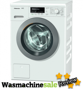 Miele WKB 120 WCS review