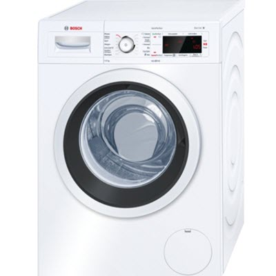 Bosch WAW32461NL review