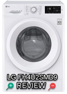 LG FH4U2SMD9 review